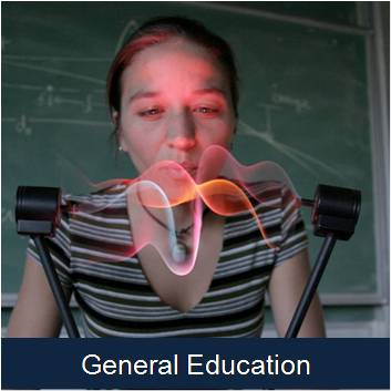 General Education Icon
